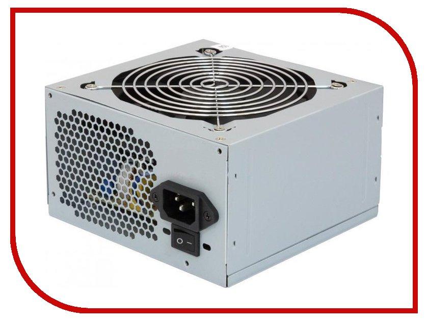 Блок питания LinkWorld ATX 400W LW6-400W<br>