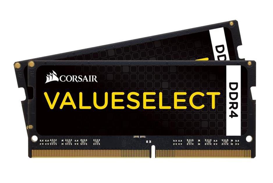 Модуль памяти Corsair CMSO8GX4M2A2133C15 цена