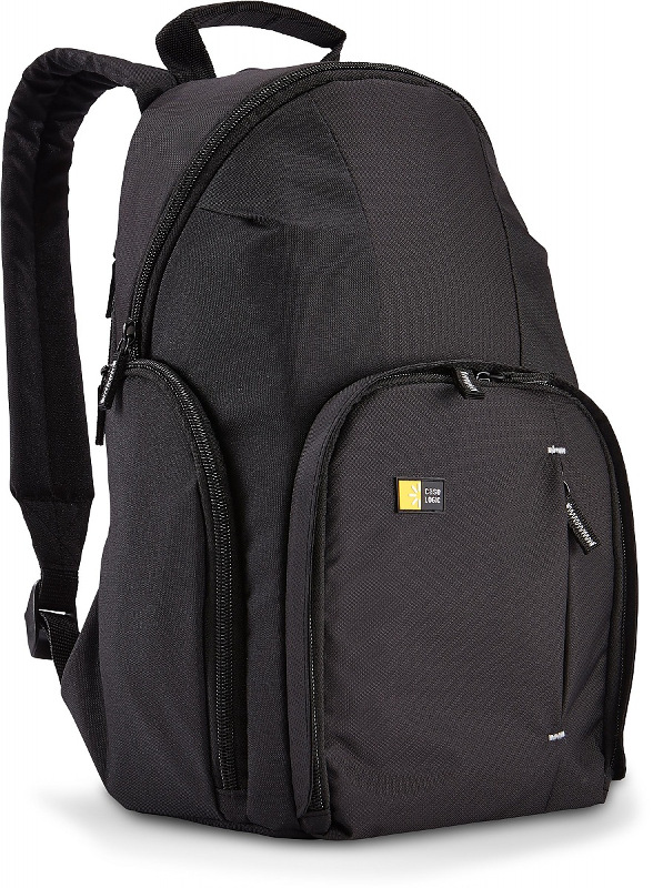 Case Logic DSLR TBC-411K Black