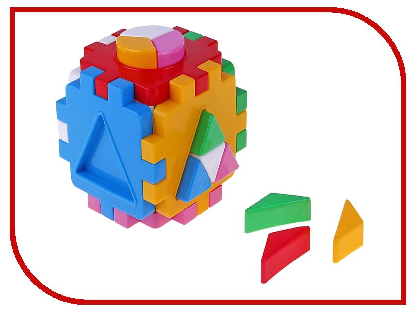 Игрушка Технок Умный Малыш. Логика 2 590044