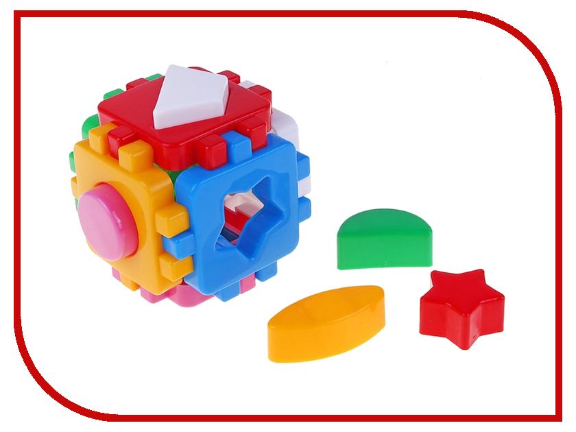 Игрушка Технок Умный малыш 590045