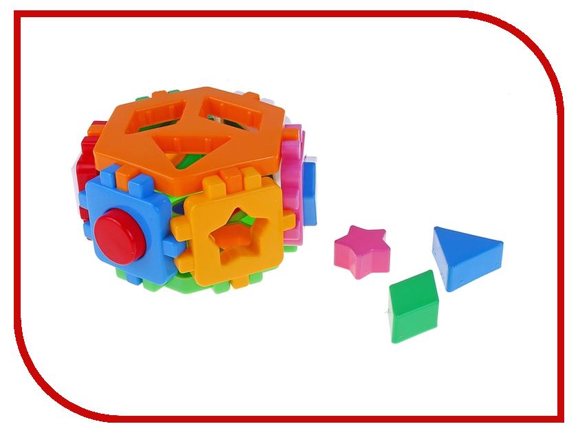 Игрушка Технок Умный малыш Гексагон-2 590051