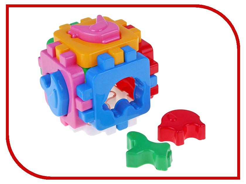Игрушка Технок Умный малыш. Домашние животные 590052<br>