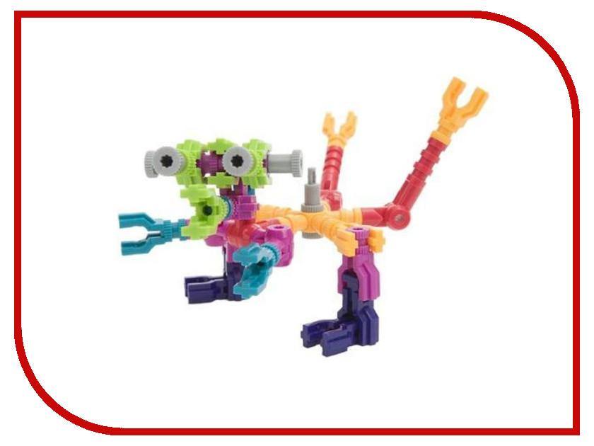 Игрушка Конструктор Jawbones Динозавр Раптор 6024<br>