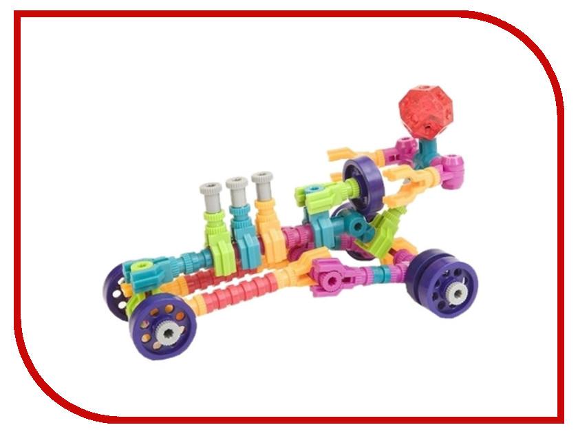 Игрушка Конструктор Jawbones Гоночная машина 6051<br>