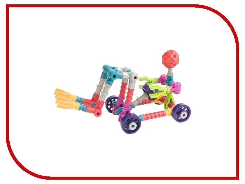 Конструктор Jawbones Погрузчик 6052 dave toy погрузчик инерционный