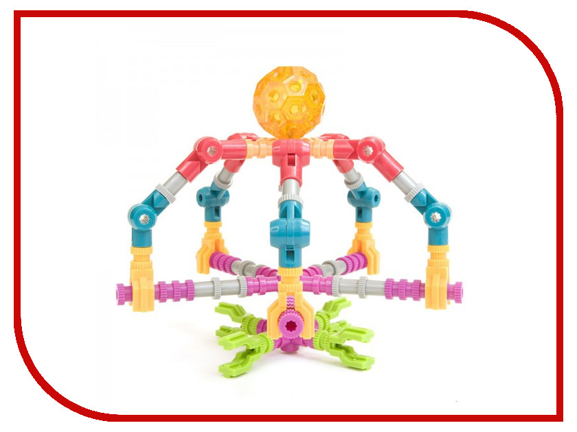 Игрушка Конструктор Jawbones Карусель 6053<br>