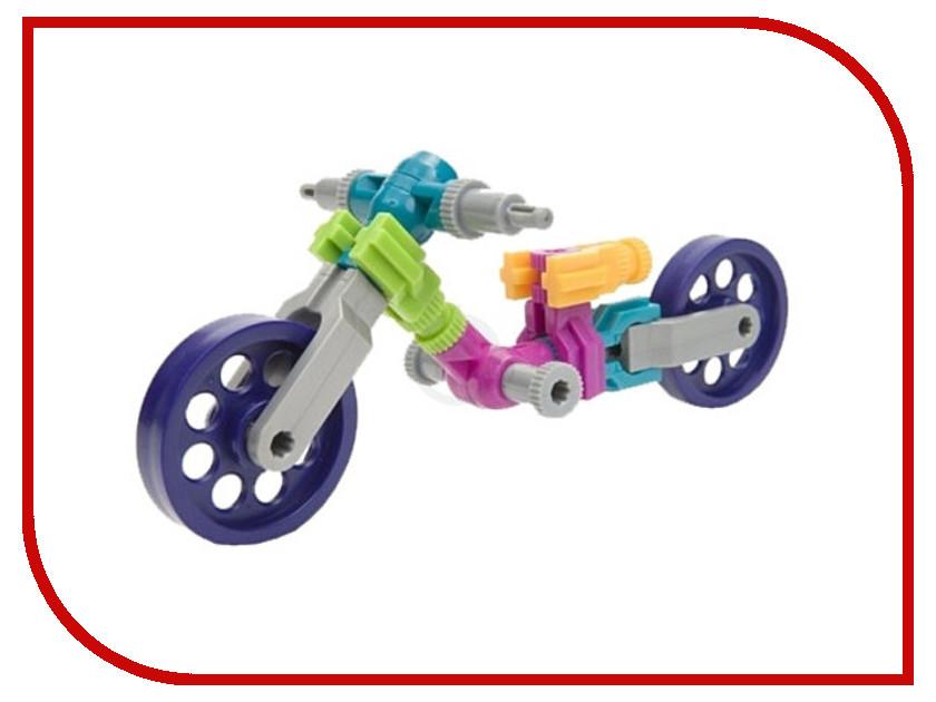 Игрушка Конструктор Jawbones Мотоцикл 5006<br>