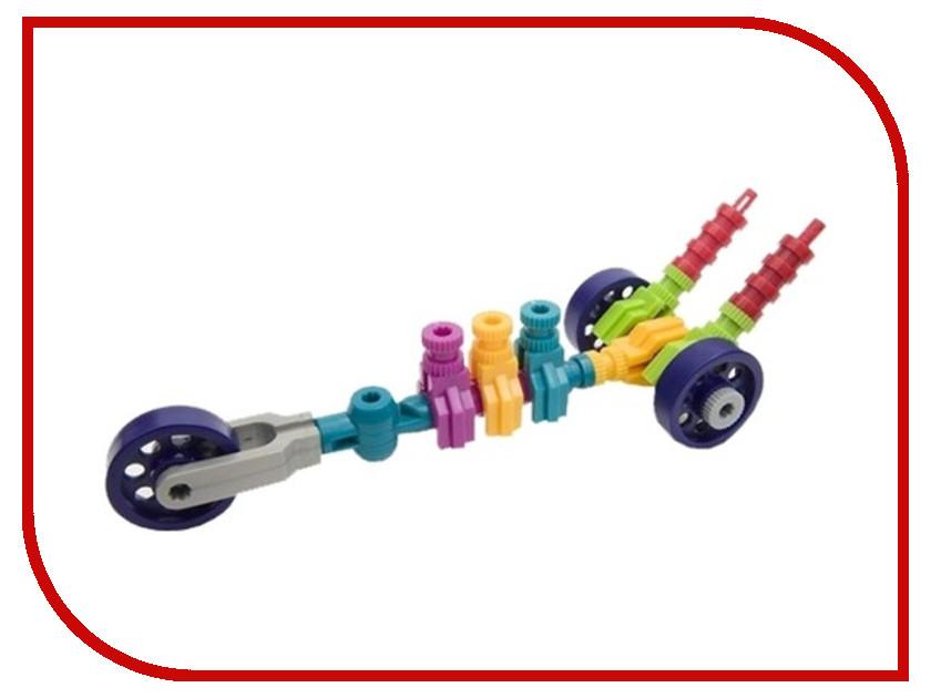 Игрушка Конструктор Jawbones Гоночная машина 5007<br>