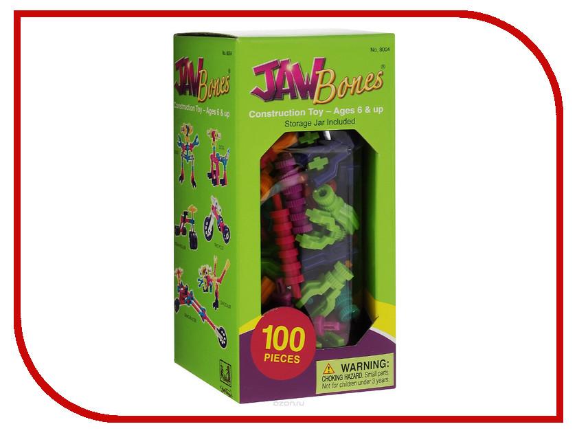 Игрушка Конструктор Jawbones 8004 В банке для хранения<br>