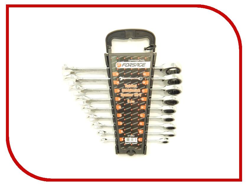 Набор инструмента Forsage 51092<br>