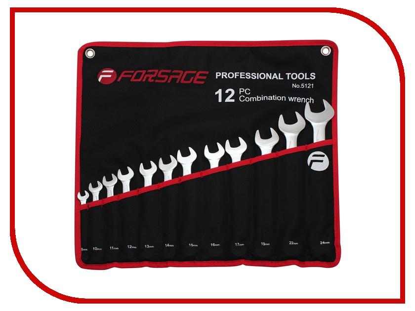 Набор инструмента Forsage 5121<br>