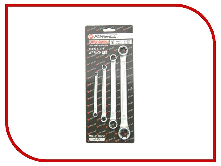 Набор инструмента Forsage 5041<br>