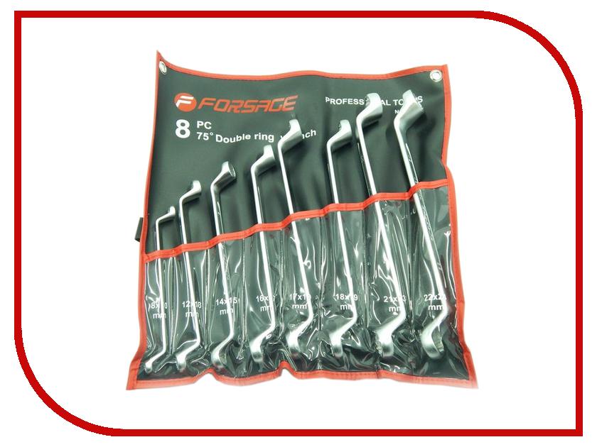 Набор инструмента Forsage 5084P  набор инструмента forsage 014 9 msa