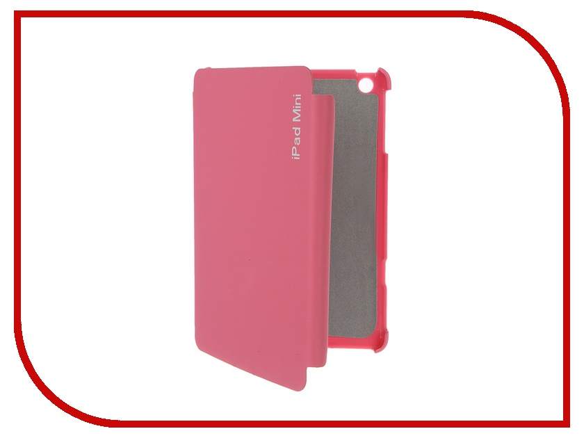 ��������� ����� Liberty Project Smart Cover ��� iPad mini Pink 750012