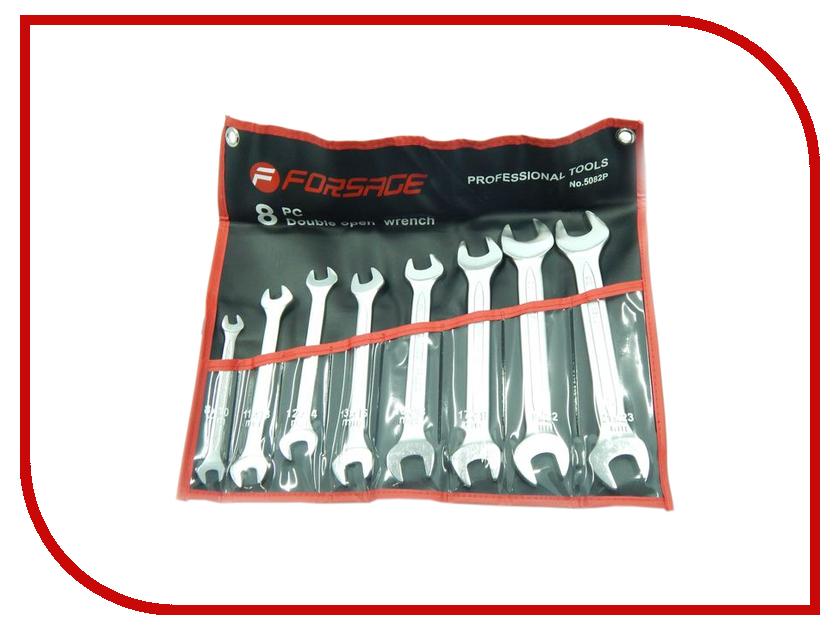 Набор инструмента Forsage 5082P<br>