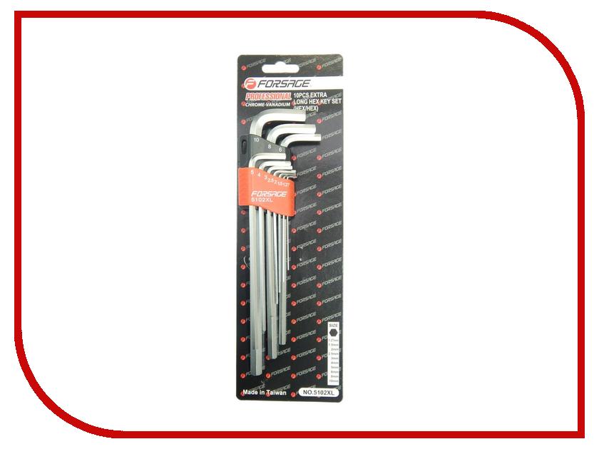 Набор инструмента Forsage 5102XL<br>