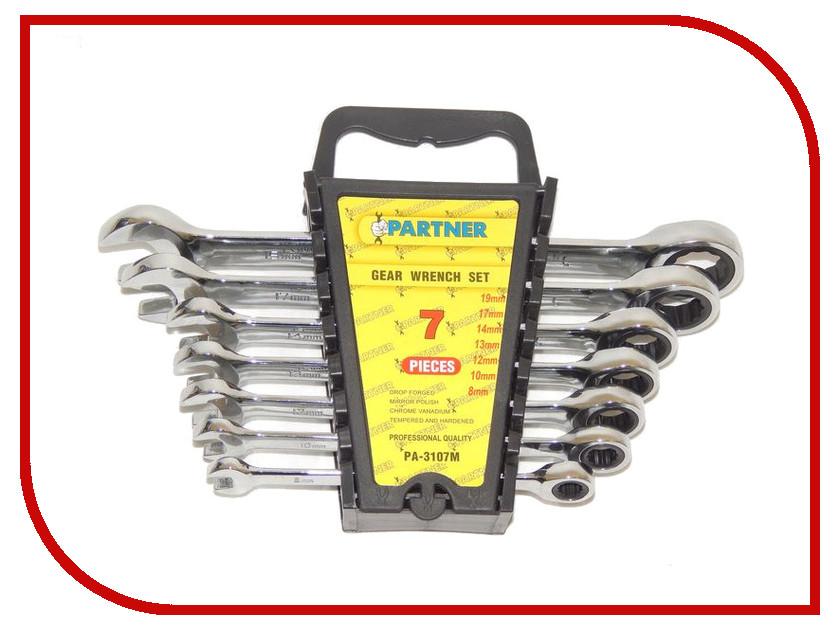 Набор инструмента Partner PA-3107M