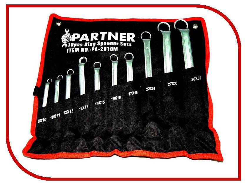 Набор инструмента Partner PA-2010M