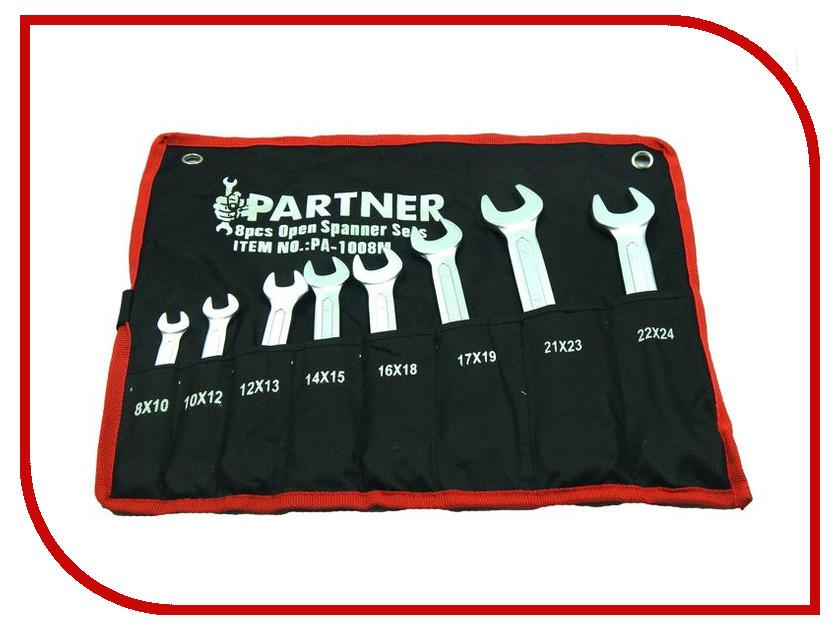 Набор инструмента Partner PA-1008M