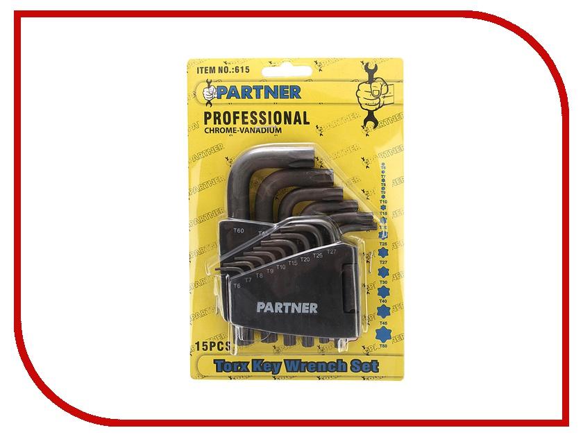 Набор инструмента Partner PA-615<br>
