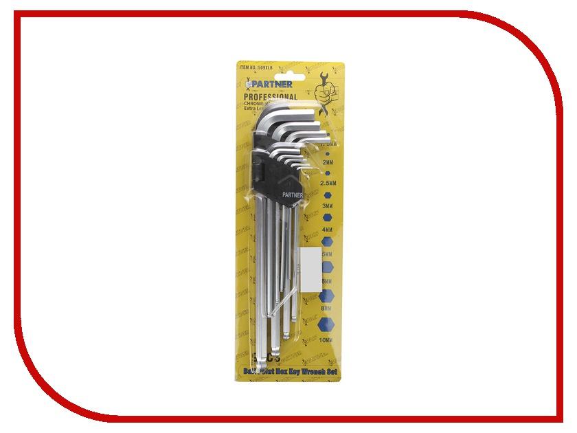 Набор инструмента Partner PA-509XLB<br>
