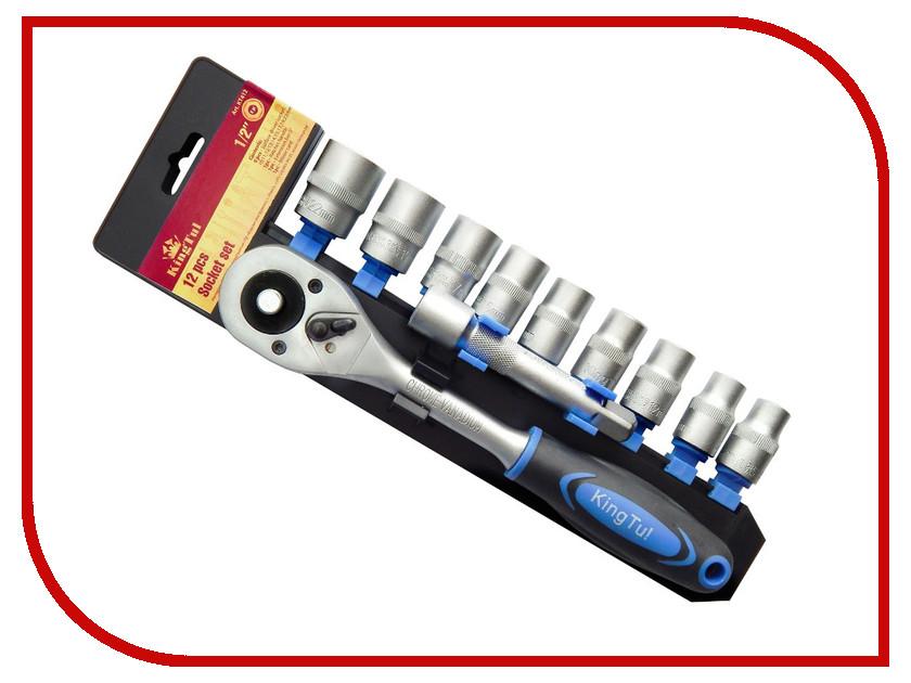 Набор инструмента KingTul KT412