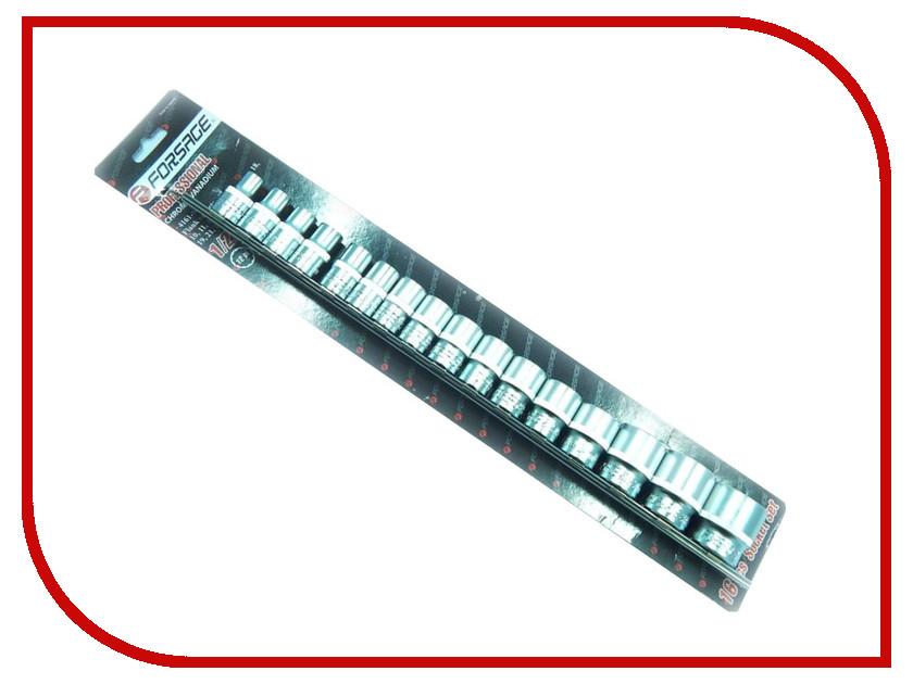 Набор инструмента Forsage 4161-9