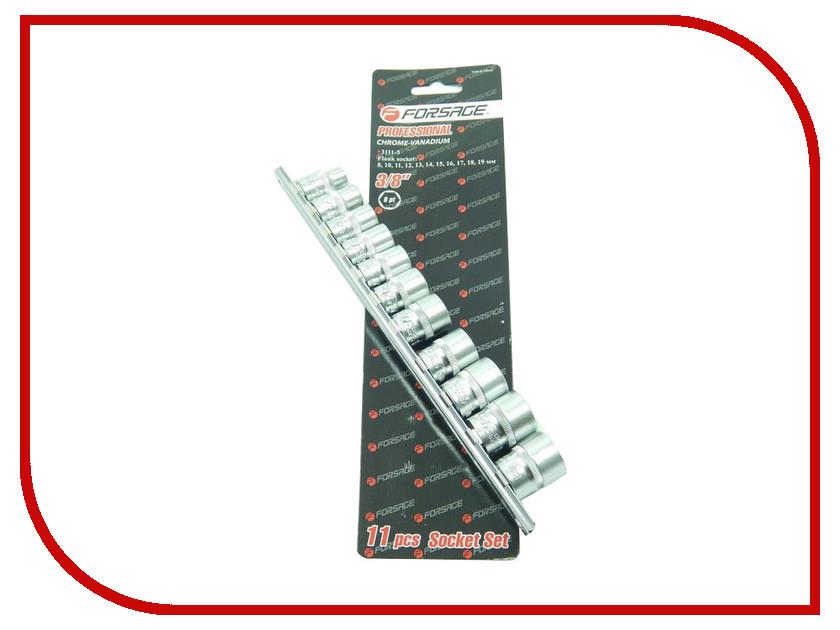 Набор инструмента Forsage 3111-5