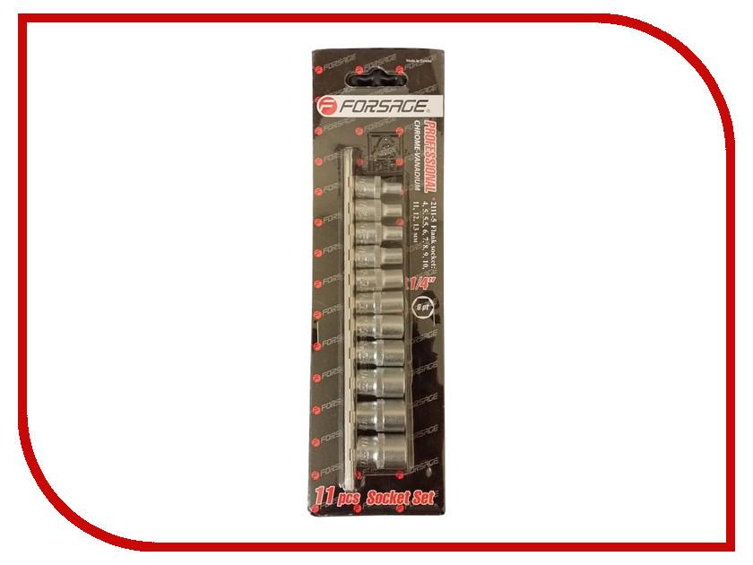 Набор инструмента Forsage 2111-5