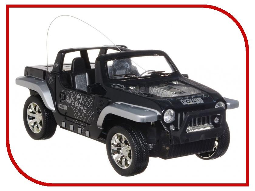 Радиоуправляемая игрушка BALBI RCO-1601-B Black