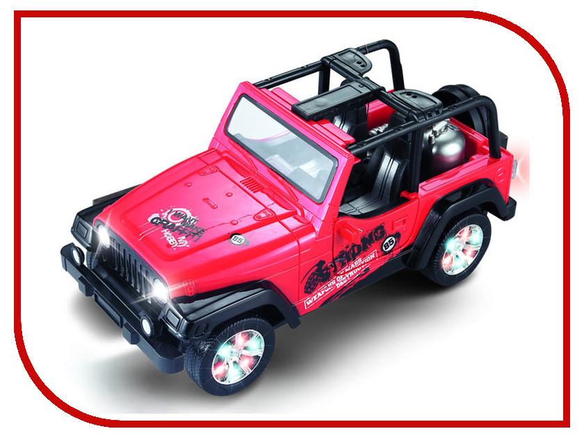 Радиоуправляемая игрушка BALBI RCO-1601-E Red<br>