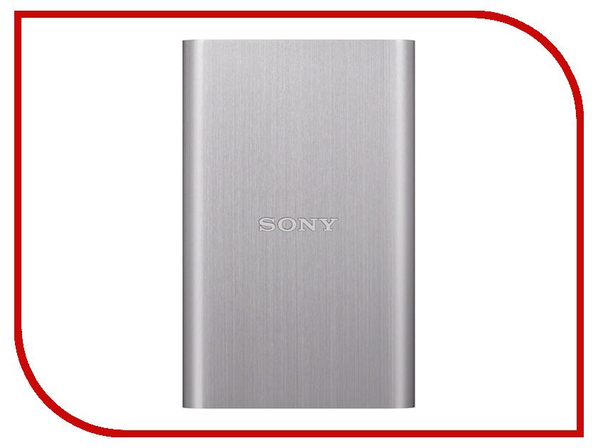 Жесткий диск Sony HD-E1 1TB Silver