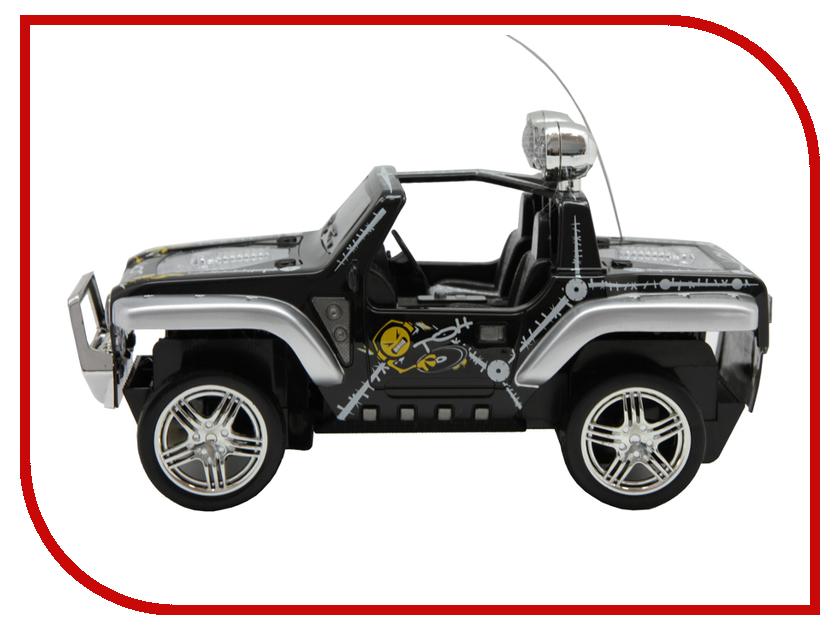 Радиоуправляемая игрушка BALBI RCO-1801-B Black