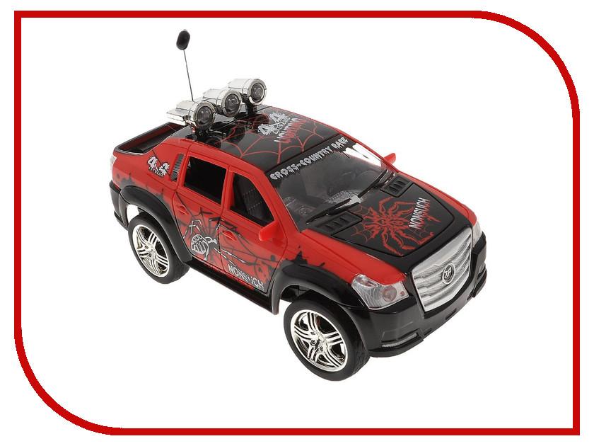 Радиоуправляемая игрушка BALBI RCO-1801-C Red<br>