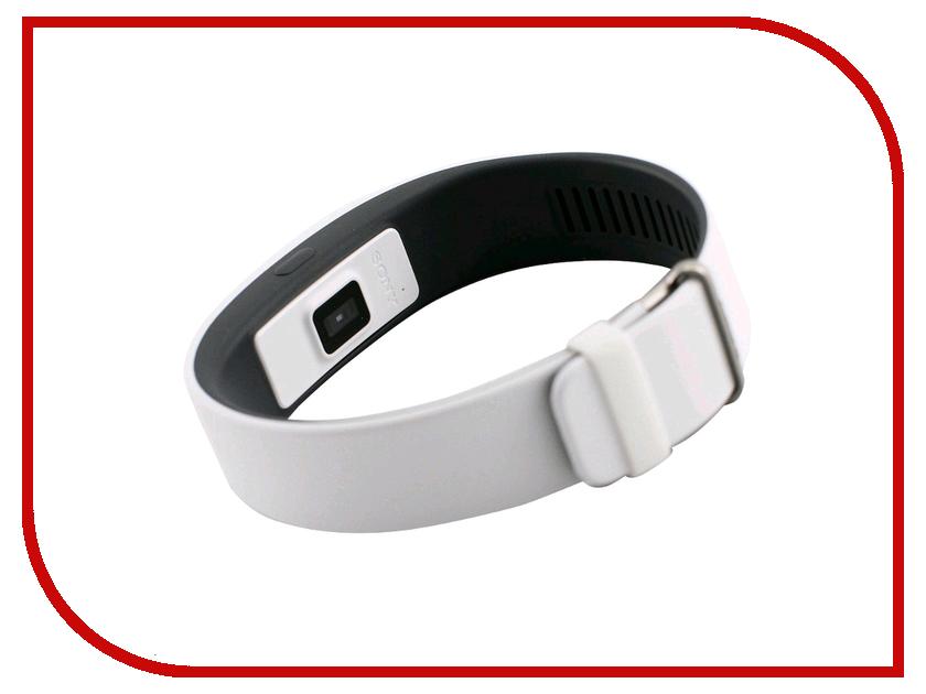 Умный браслет Sony SmartBand 2 SWR12 White