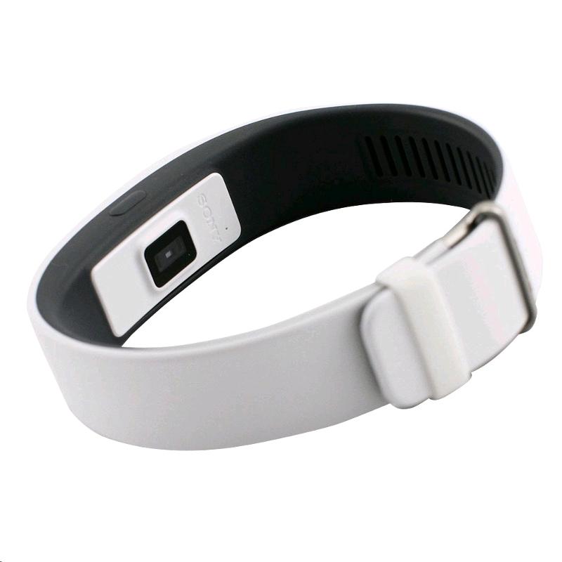 Умный браслет Sony SmartBand 2 SWR12 White стоимость