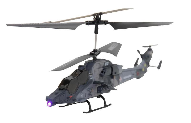 Вертолет BALBI IRH-2251-G Grey<br>
