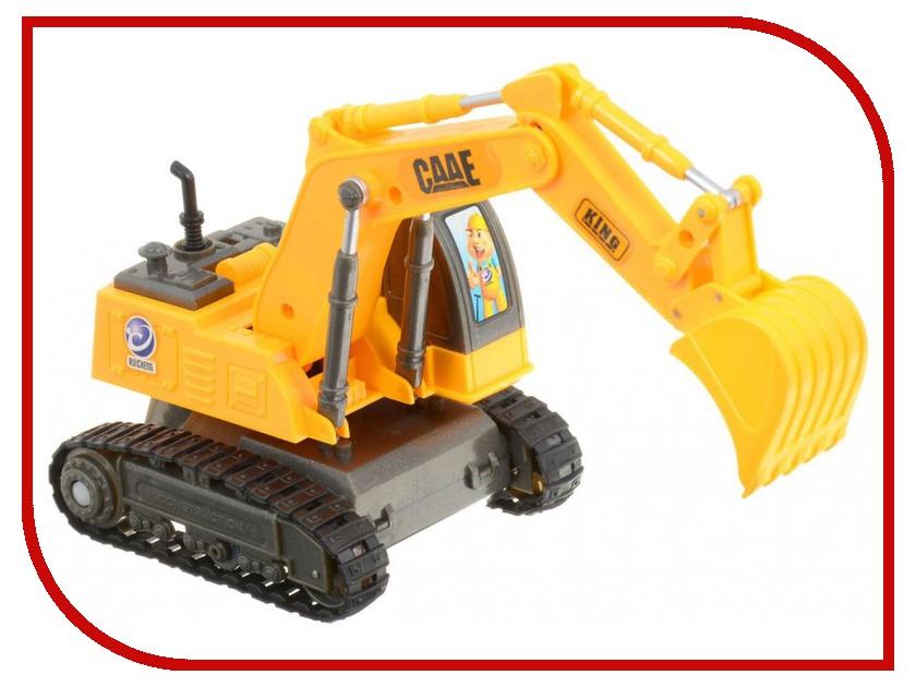 Радиоуправляемая игрушка BALBI Экскаватор RCM-6906<br>