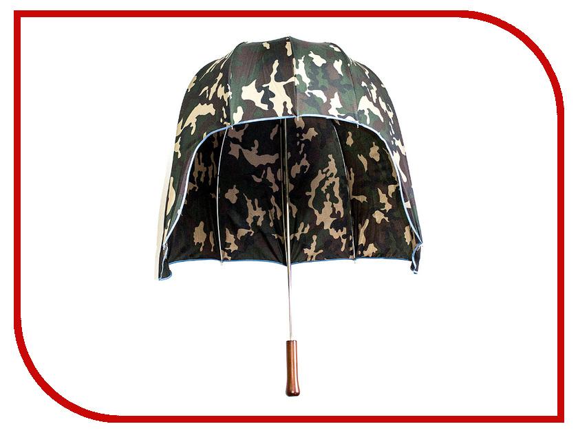 Зонт Эврика Армейская каска 94854