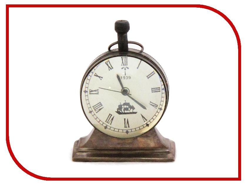 Часы настольные Экспедиция Абордажный капитан IWAT-03