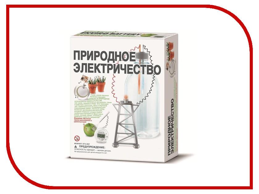 Игрушка JoyD Природное электричество ECK-004<br>