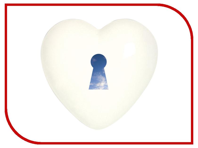 ������ ���������� LE CHIAVI heart-04
