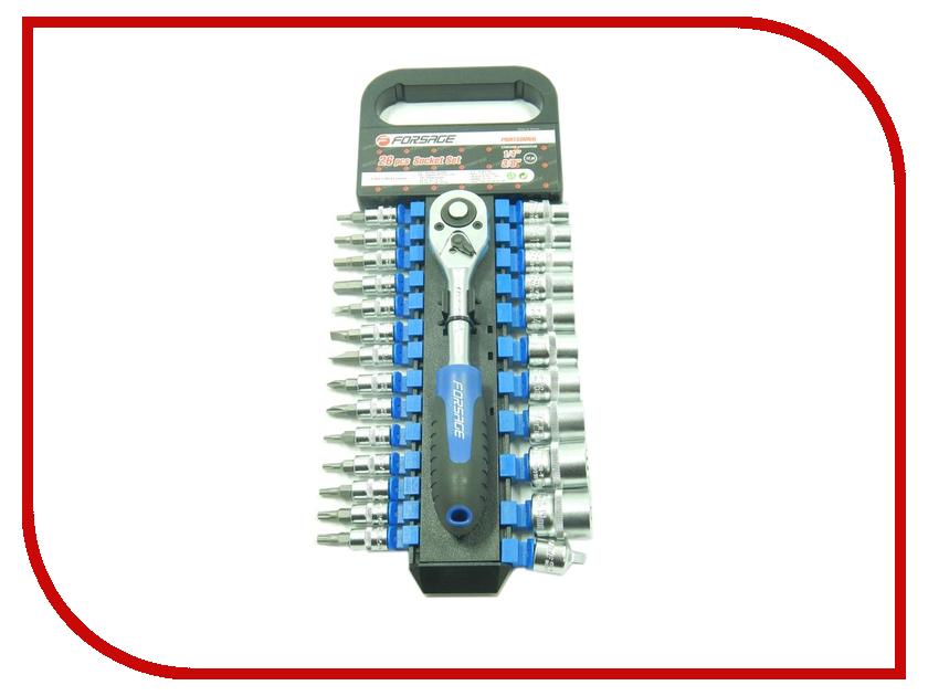 Набор инструмента Forsage 027-5 MSA<br>