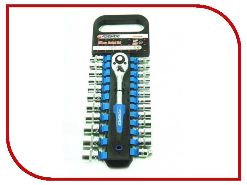 Набор инструмента Forsage 025-5 MSA<br>