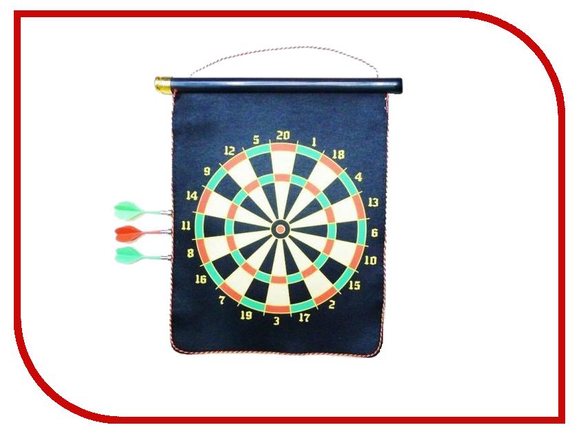 Игрушка Shantou Gepai Дартс магнитный 63720
