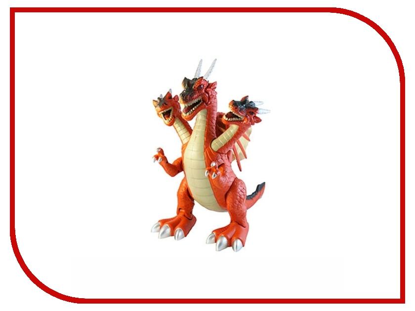 Игрушка JoyD Дракон RCR-005r Red<br>