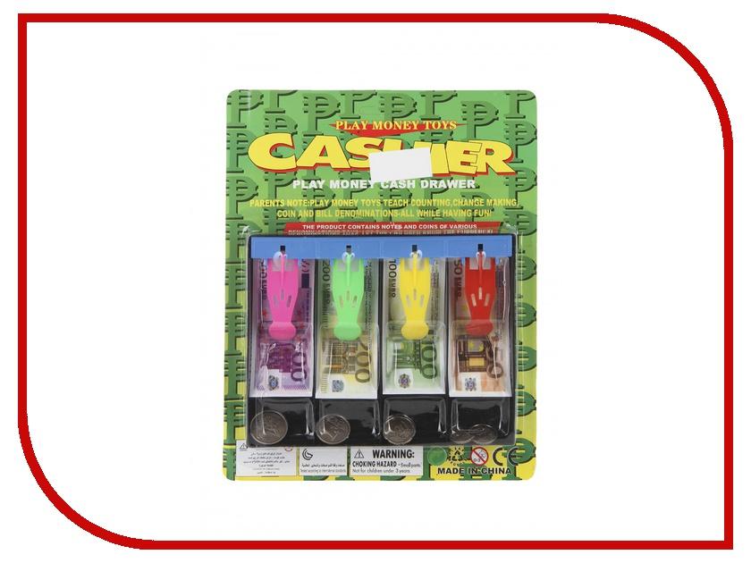 Игра Shantou Gepai Набор игрушечных денег 80808-O<br>