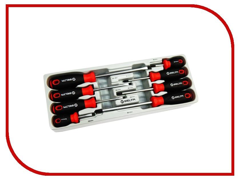 Набор инструмента SELTA 7008<br>