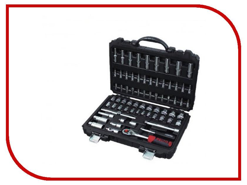 Набор инструмента SELTA 3569
